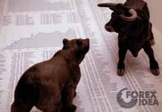 Медведи и быки онлайн на форекс сайт стф форекс