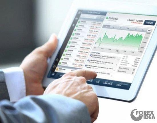 Оперативная информация о покупке-продаже валюты на forex советник на индикаторе forex_goile_mod