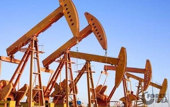 Почему цена на нефть падает сегодня