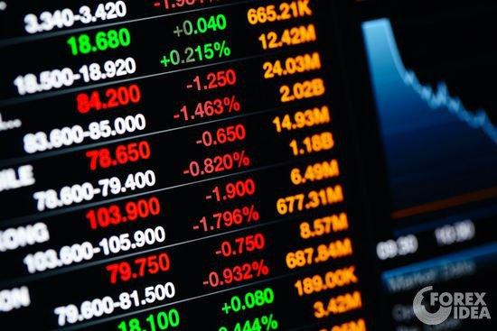 Фондовый рынок сложнее для новичка чем форекс