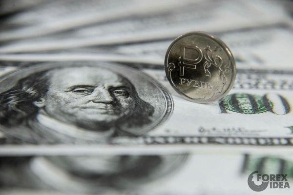 Почему падает рубль сегодня