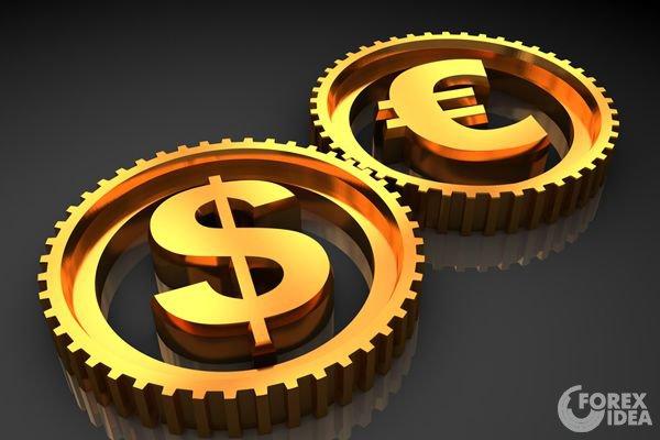 Доллар и евро основные конвертируемые валюты