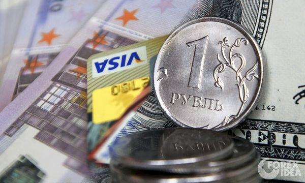Полная конвертируемость рубля сегодня невозможна