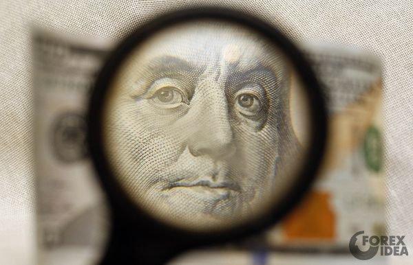 Прогноз курса доллара на март