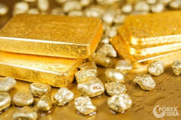 Прогноз по золоту на неделю