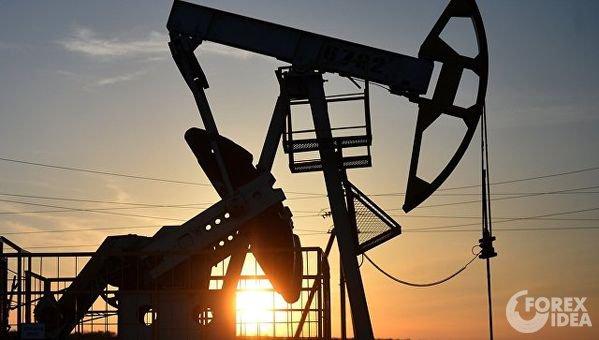 Почему падает нефть сегодня