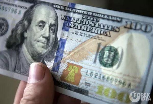 Прогноз по доллару на ближайшее время