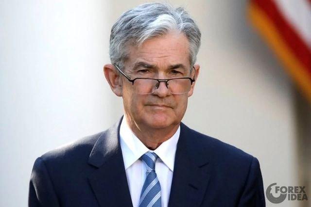 Джером Пауэлл - Глава ФРС США