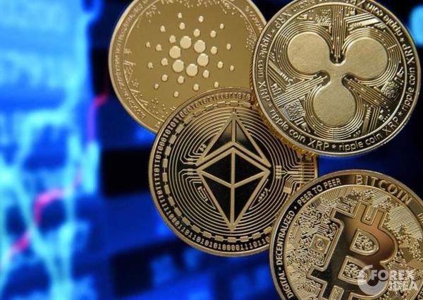 Курсы криптовалют: Капитализация монет приближается к $2 трлн.